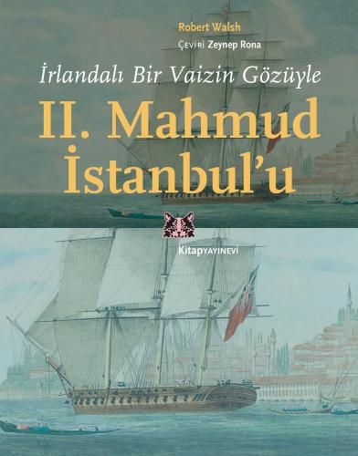 II. Mahmud İstanbul'u