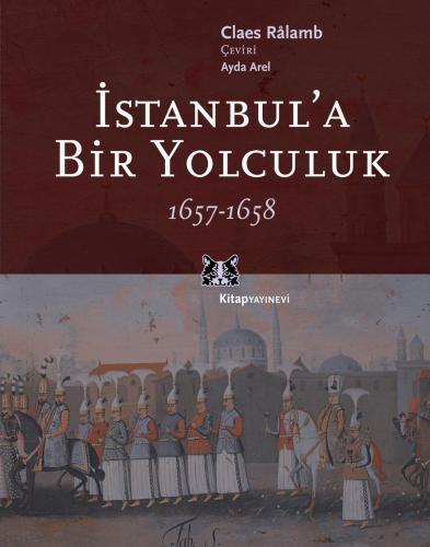 İstanbul'a Bir Yolculuk