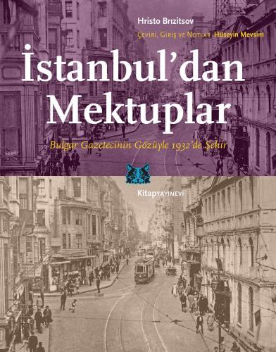 İstanbul'dan Mektuplar