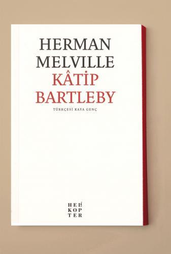 KÂTİP BARTLEBY