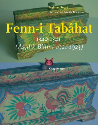 Fenn-i Tabâhat 1340-1341