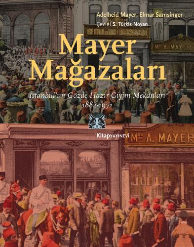 Mayer Mağazaları