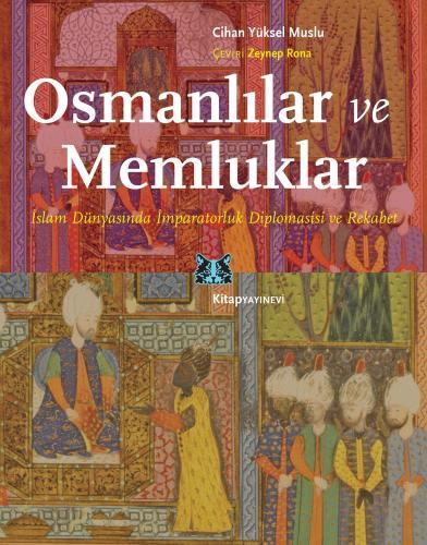 Osmanlılar Memluklar