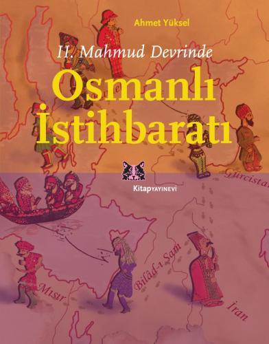 Osmanlı İstihbaratı