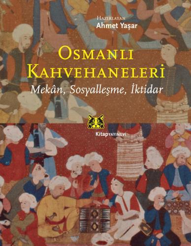 Osmanlı Kahvehaneleri %35 indirimli