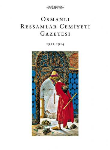 Osmanlı Ressamlar Cemiyeti Gazetesi