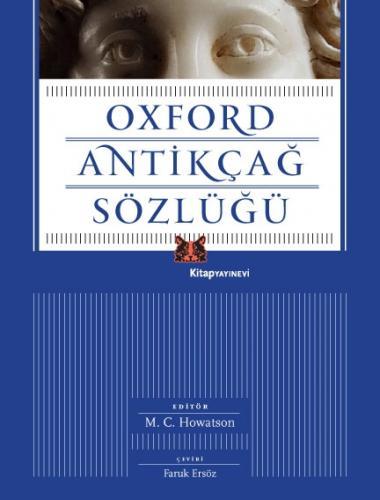 OXFORD ANTİKÇAĞ SÖZLÜĞÜ