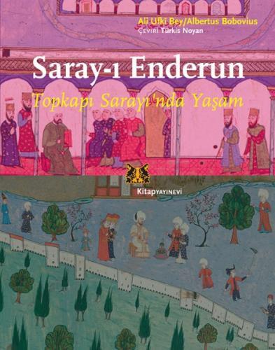 Saray-ı Enderun %30 indirimli