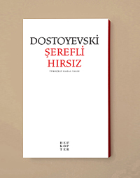 ŞEREFLİ HIRSIZ