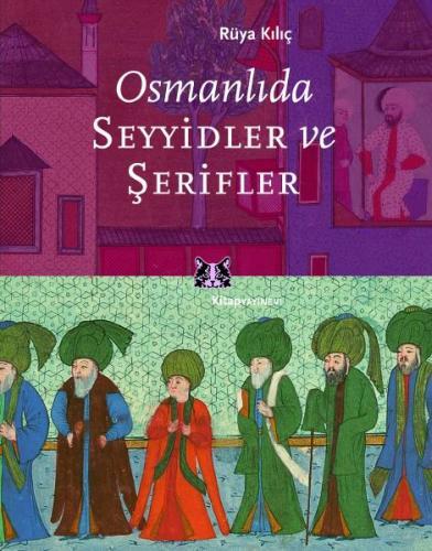 Osmanlıda Seyyidler ve Şerifler