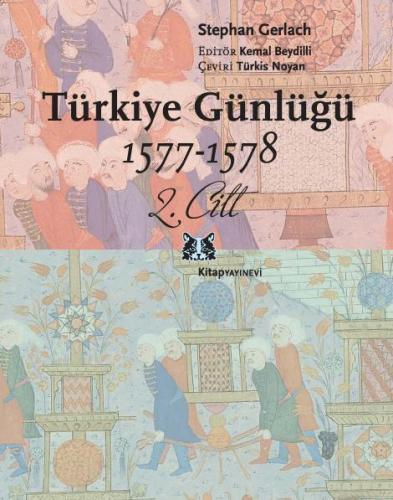 Türkiye Günlüğü 2.Cilt