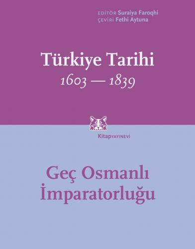 Türkiye Tarihi Cilt 3