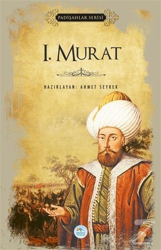 1.Murat (Padişahlar Serisi)