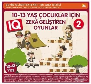 10 - 13 Yaş Çocuklar İçin Zeka Geliştiren Oyunlar