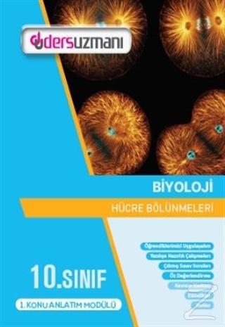 10. Sınıf Biyoloji Ders Fasikülleri