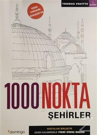 1000 Nokta Şehirler