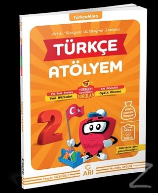 2. Sınıf Akıllı Türkçe Atölyem