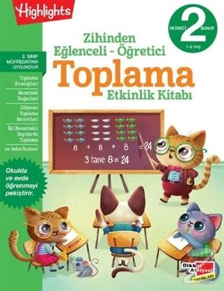 2. Sınıf Zihinden Eğlenceli-Öğretici Toplama Etkinlikleri