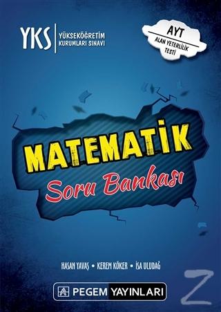 2019 YKS AYT Matematik Soru Bankası