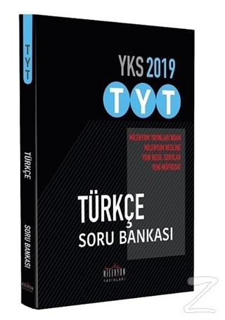 2019 YKS - TYT Türkçe Soru Bankası