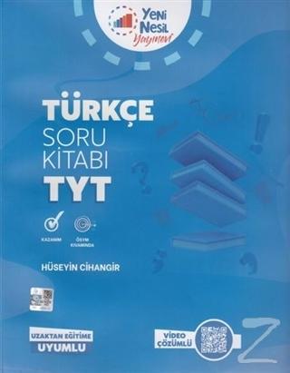 2020 TYT Türkçe Soru Kitabı