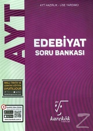 2021 AYT Edebiyat Soru Bankası