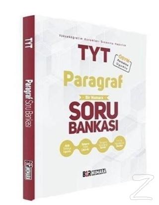 2021 TYT Paragraf Soru Bankası