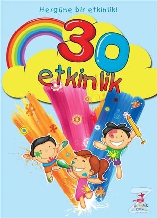 30 Etkinlik