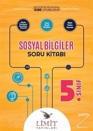 5. Sınıf Sosyal Bilimler Soru Kitabı