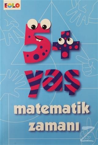 5+ Yaş Matematik Zamanı