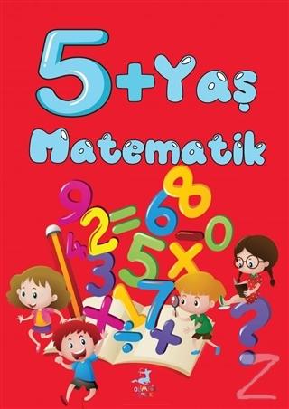 5+ Yaş Matematik