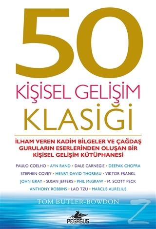 50 Kişisel Gelişim Klasiği