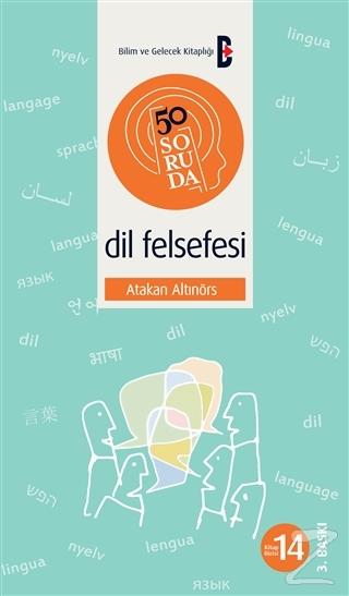 50 Soruda Dil Felsefesi