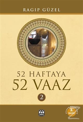 52 Haftaya 52 Vaaz - 2 (Ciltli)