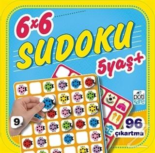 6x6 Sudoku (9)