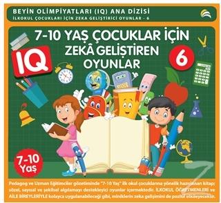 7-10 Yaş Çocuklar İçin IQ Zeka Geliştiren Oyunlar 6