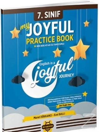 7.Sınıf Joyfull Practice Book 2019