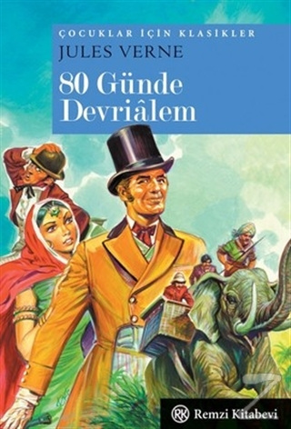80 Günde Devrialem (Midi Boy)