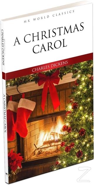 A Christmas Carol - İngilizce Roman
