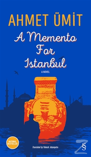 A Memento For İstanbul (Ciltli)