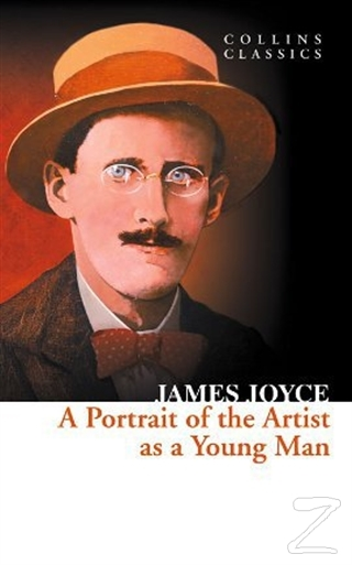 A Portrait of the Artist as a Young Man %10 indirimli James Joyce