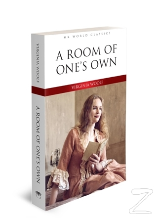 A Room of One's Own - İngilizce Roman