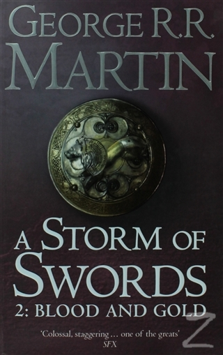 A Storm Of Swords 2: Blood and Gold