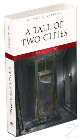 A Tale of Two Cities  - İngilizce Roman