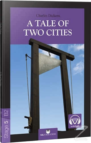 A Tale of Two Cities - Stage 5 - İngilizce Hikaye