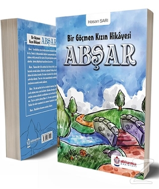 Abşar - Bir Göçmen Kızın Hikayesi