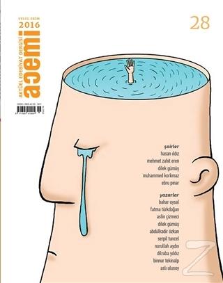 Acemi Aktüel Edebiyat Dergisi Sayı : 28 / Eylül - Ekim 2016