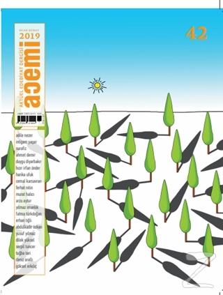 Acemi Aktüel Edebiyat Dergisi Sayı: 42 Ocak - Şubat 2019