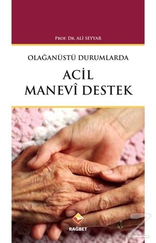 Acil Manevi Destek Ali Seyyar