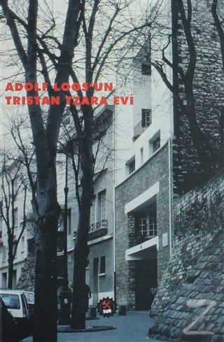 Adolf Loos'un Tristan Tzara Evi Kolektif